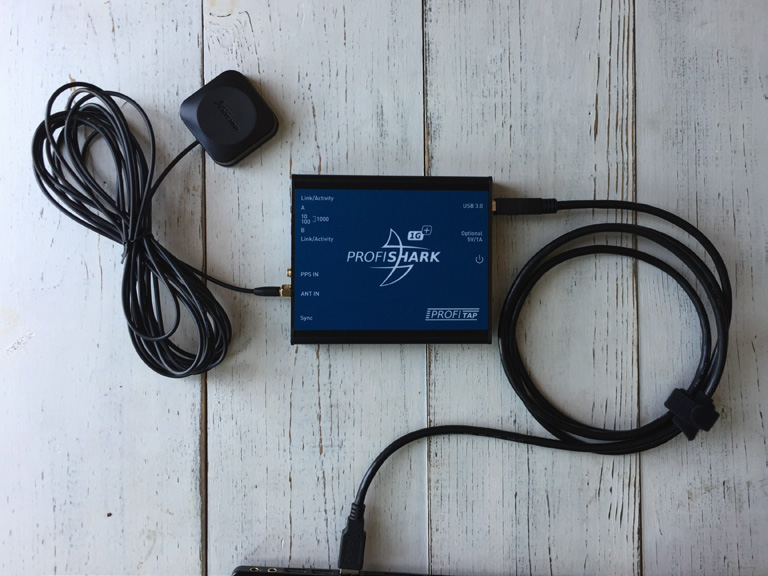 ProfiShark 1G+ GPS Antenna