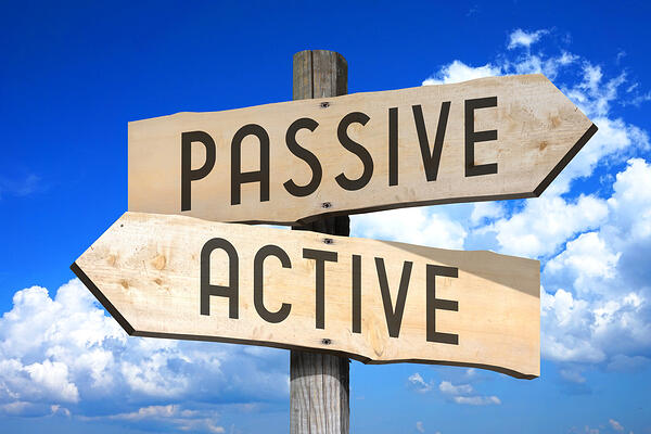 Passive Vs Active Network TAPs