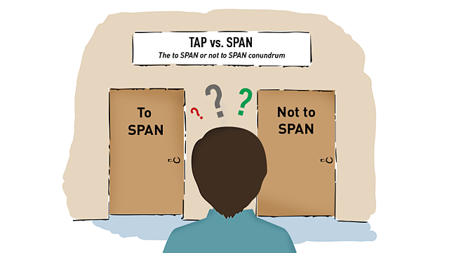 Network Monitoring Tools - TAP vs SPAN