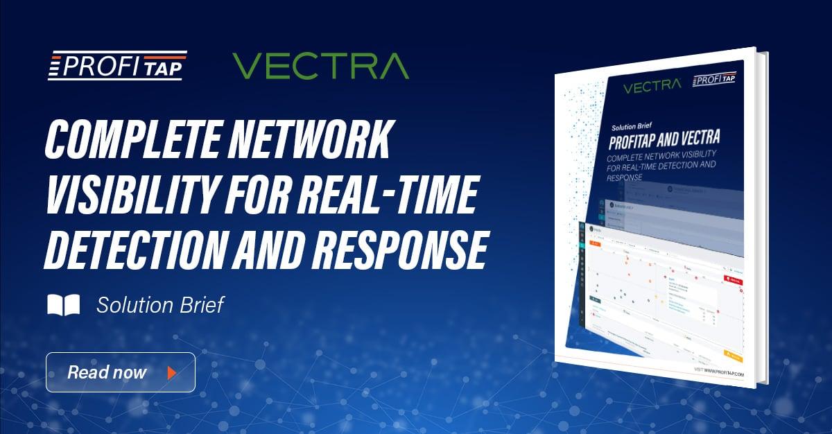 Profitap-&-Vectra-Solution-Brief