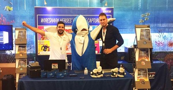 SharkFest US 2018