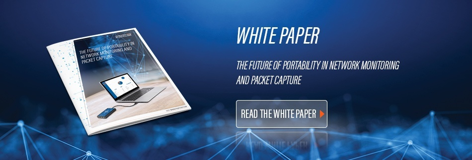 The Future of Portability in Network Monitoring White Paper